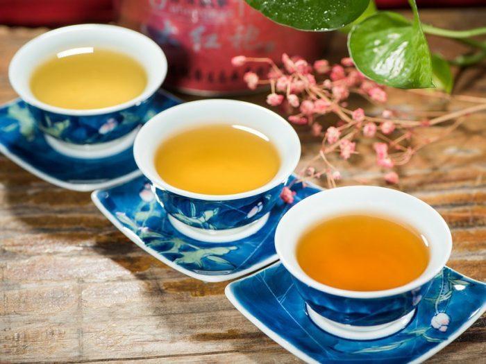 Красивые картинки с чаем (50 картинок)