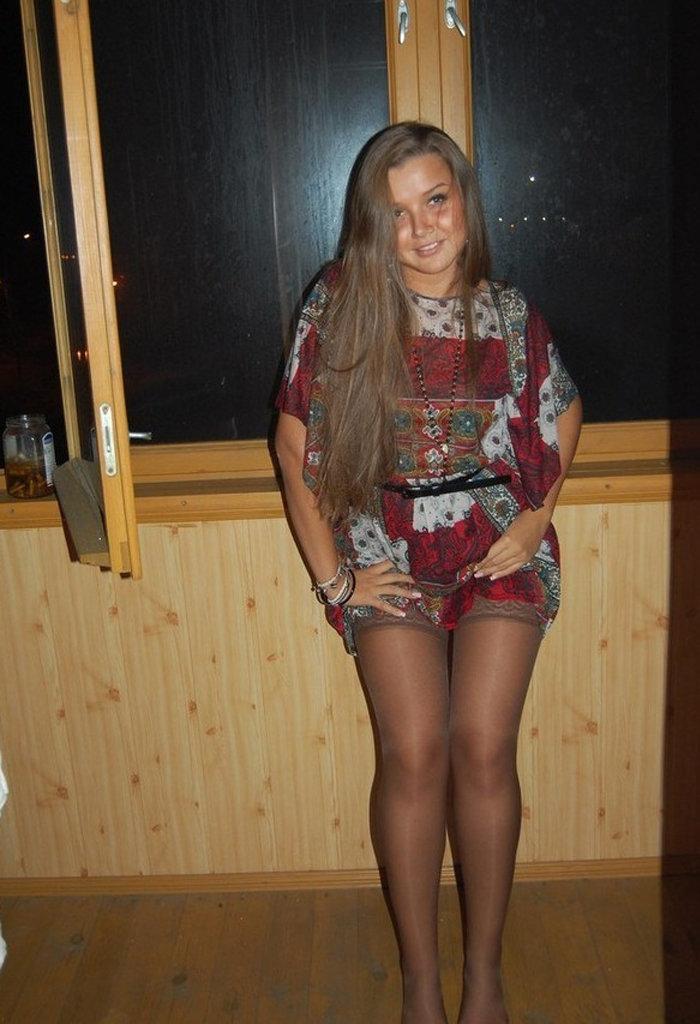 Девушки с красивыми ногами (60 фото)