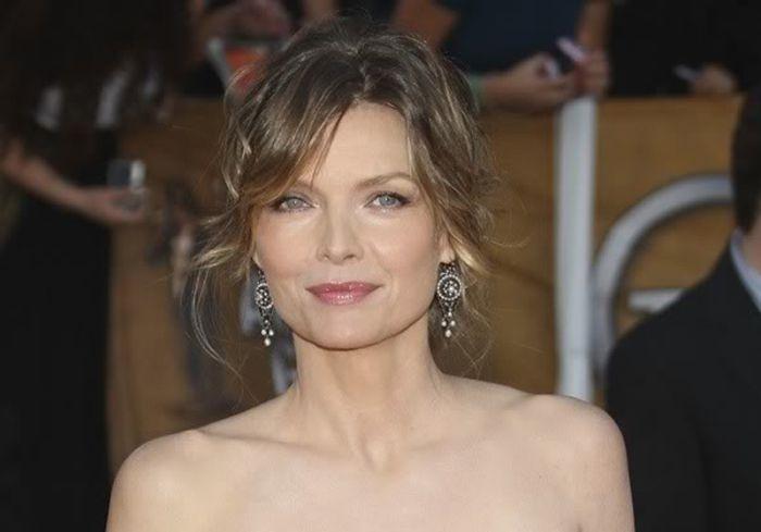 Самые красивые женщины старше 50 лет (100 фото)